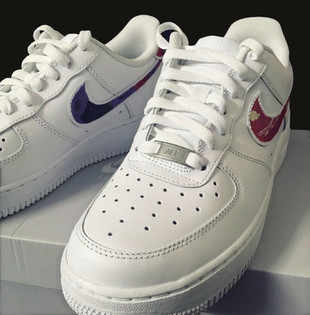 Shoe Custom: Hope World