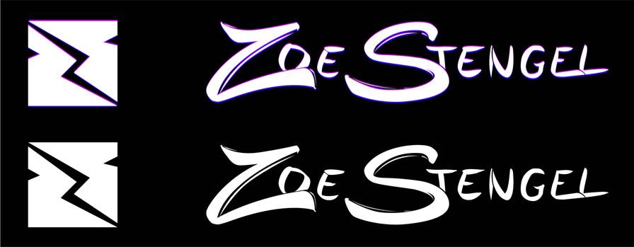 Zoe Stengel; Logo & Icon