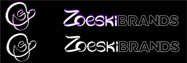 ZoeskiBrands: Logo & Icon