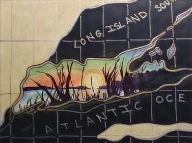Banner: Long Island