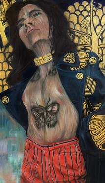 HS; Klimt