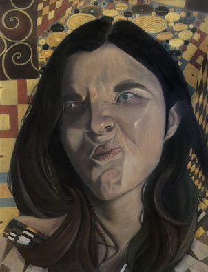 Self; Klimt