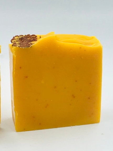 Mango Honey Butter Bar