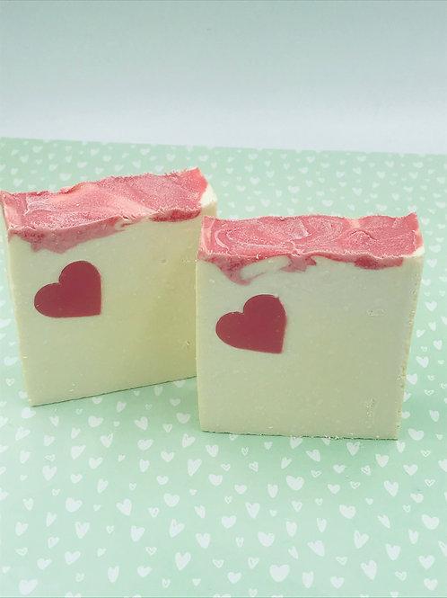 Lovely Nag Champa Soap