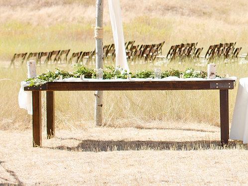 Farm Table 8ft