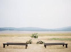 simple ceremony