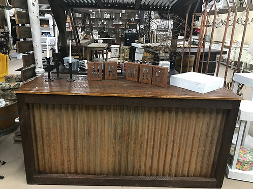 Corrugated Steel Bar