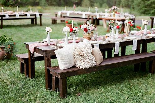 Farm Table 6FT