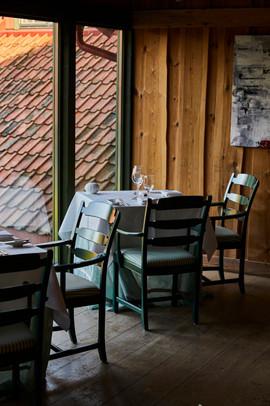 Restaurant låven