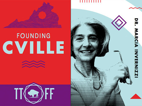 Festival to Honor 12 Pioneering Faculty, Alums with 'Founding C'ville' Awards