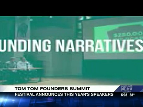 Tom Tom Founders Festival Announces Headliners for Spring Event