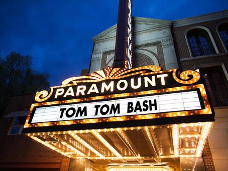 New in 2019: The Tom Tom Bash
