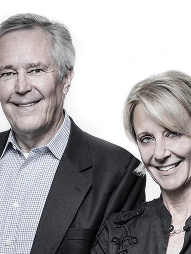 James & Deborah Fallows