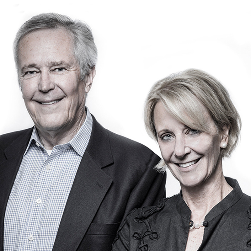 James & Deborah Fallows