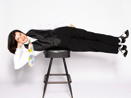 "Tom Tom Welcomes ""Wait, Wait…Don't Tell Me!"" Star Paula Poundstone this April"