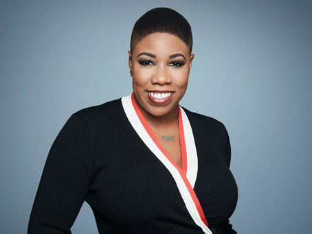 Headlining Event: An Evening with Symone Sanders