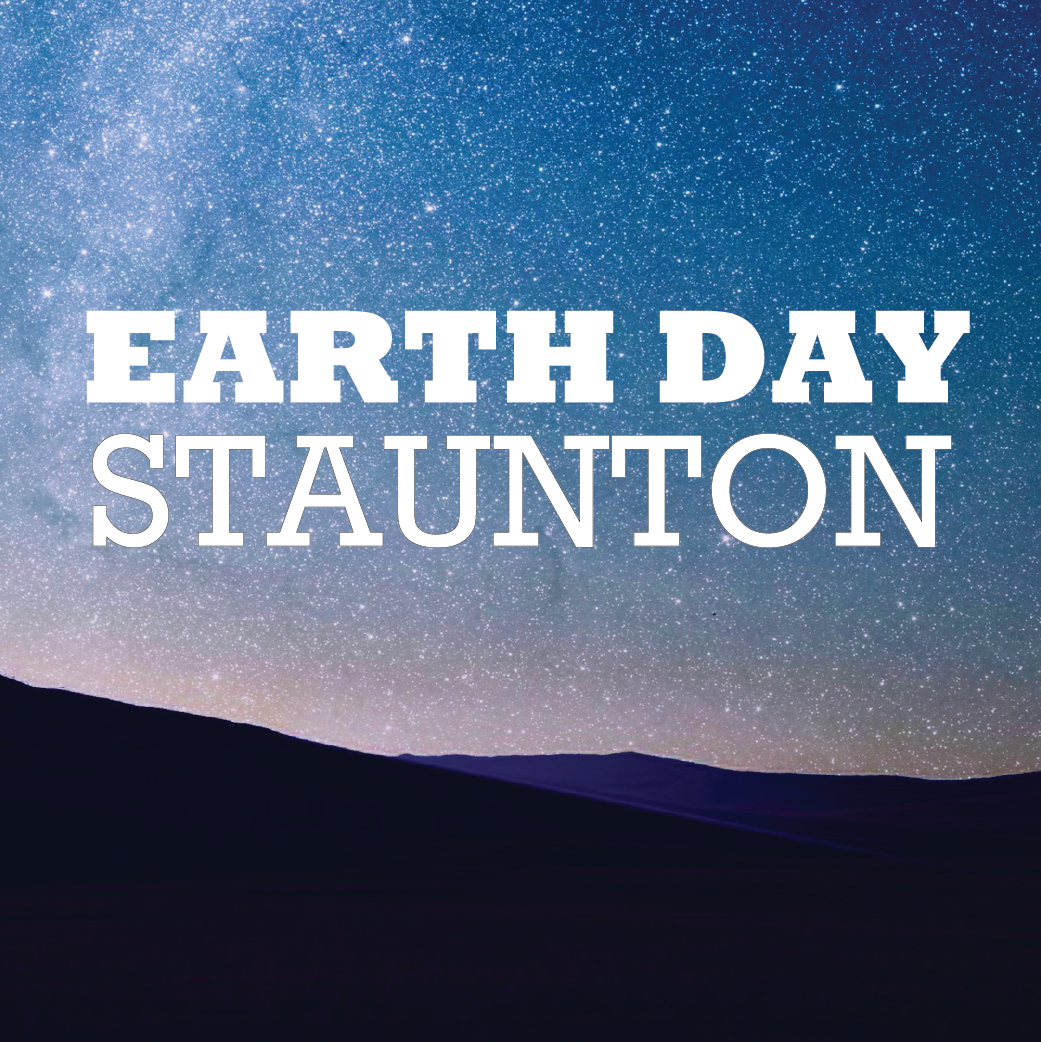 EARTH DAY STAUNTON