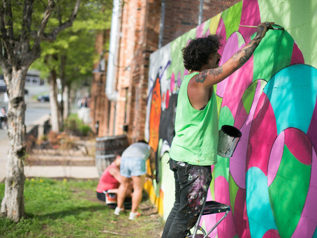 7 Tips for Implementing Public Art in Your City