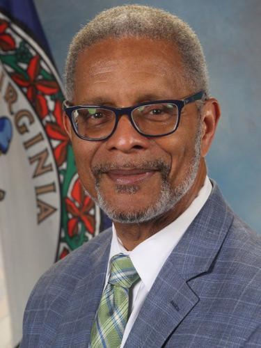 Dr. Norman Oliver