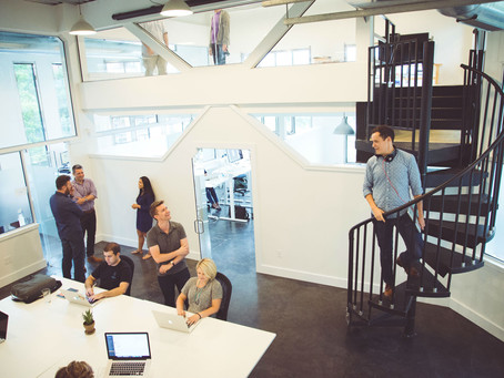 Everything You Need to Know about Collaborative Workspaces