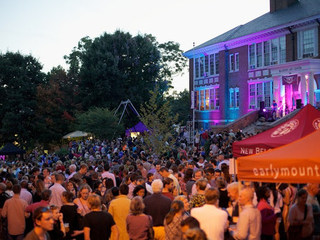 Tom Tom Announces First Round of Bands for Founders Festival