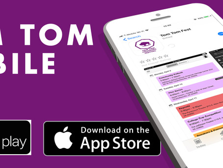 Download the Tom Tom App!