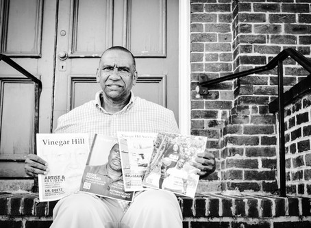 Untold Stories in Charlottesville: A Screening and Conversation with Local Filmmakers