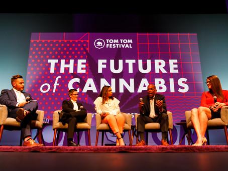 Tom Tom 2019: A Headlining Conversation on The Future of Cannabis
