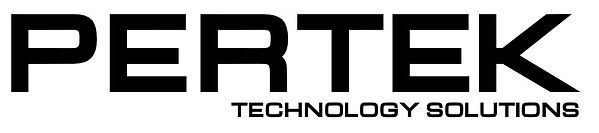 Pertek Techniology Solutions Logo