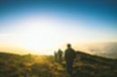 Ir de excursión en Sunset, SENDERISMO EN LA TERCERA EDAD CON ETRENADOR PERSONAL VALENCIA