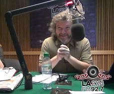 RADIO LA 2 POR 4- 23-1-19- LUIS TARANTIN