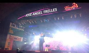 JOSE ANGEL TRELLES FESTIVAL DE TANGO