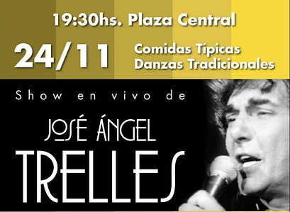 JOSE ANGEL TRELLES
