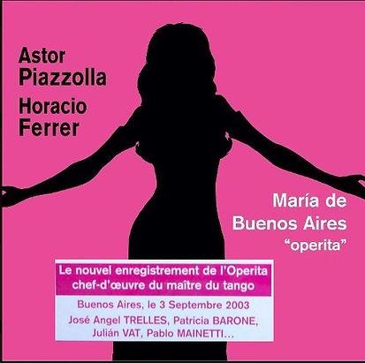 JOSE ANGEL TRELLES MARIA DE BS AS