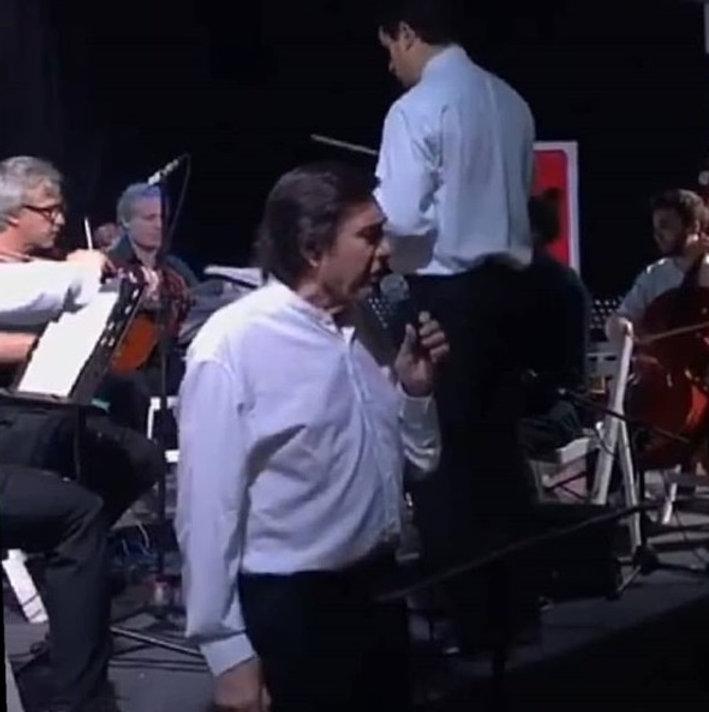 ORQUESTA DE CUERDAS DE RINCON DE MILBERG