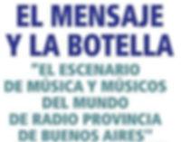 EL MENSAJE Y LA BOTELLA-AM 1270-RADIO 1.