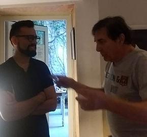 JOSE ANGEL TRELLES  CON SEXTETO MISTONGUERO