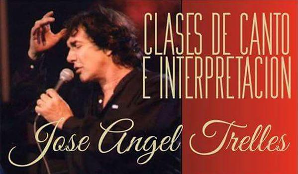 José Ángel Trelles Sitio Oficial