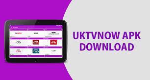 UkTVNow For PC/Windows 7/8/8.1/10 Free Download