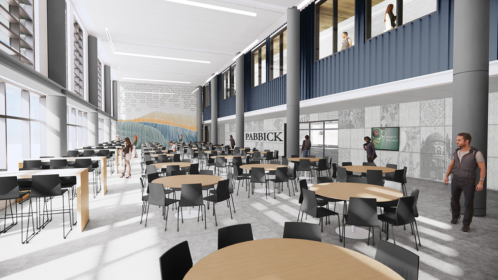 Cafeteria Graphics
