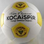 Yüreğir Belediyesi Futbol Topu