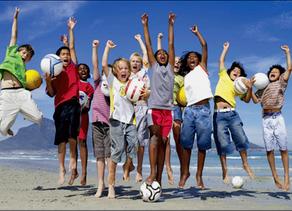 Sporla Gençliği Buluşturmak!