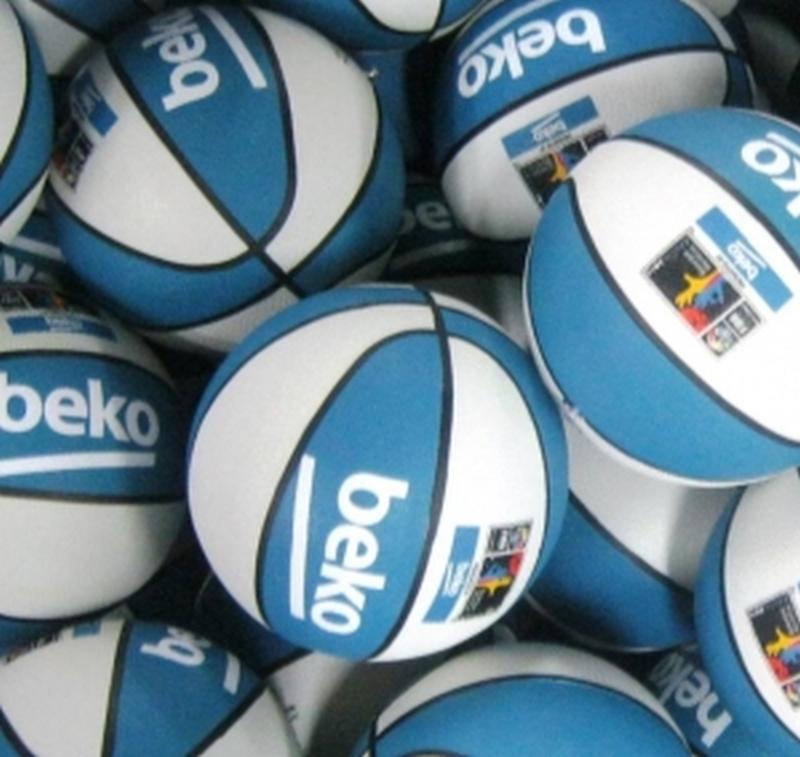Beko Promosyon Basketbol Topu
