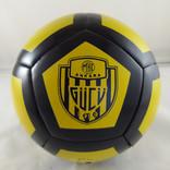 Ankaragücü Hentbol Topu