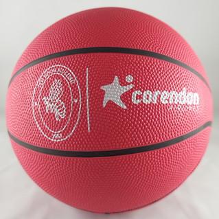 İtü Spor Kulubü - Corendon Airlines Basketbol Topu