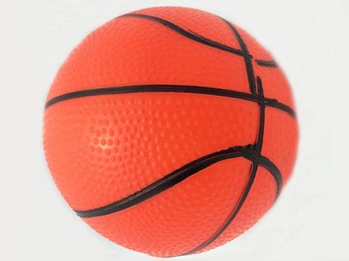 Basketbol Stres Topu