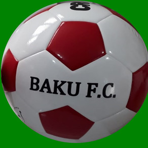 Baku F.C. Futbol Topu