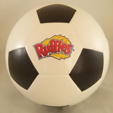 Ruffles Futbol Topu