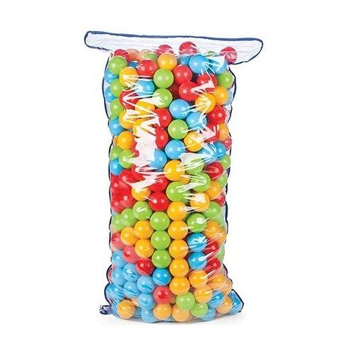 6 cm 500's Play Pool Balls