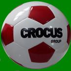 Crocus Group Futbol Topu